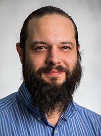 Michael Buric, Ph.D