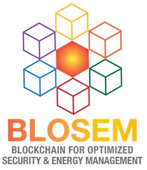 Blosem Logo