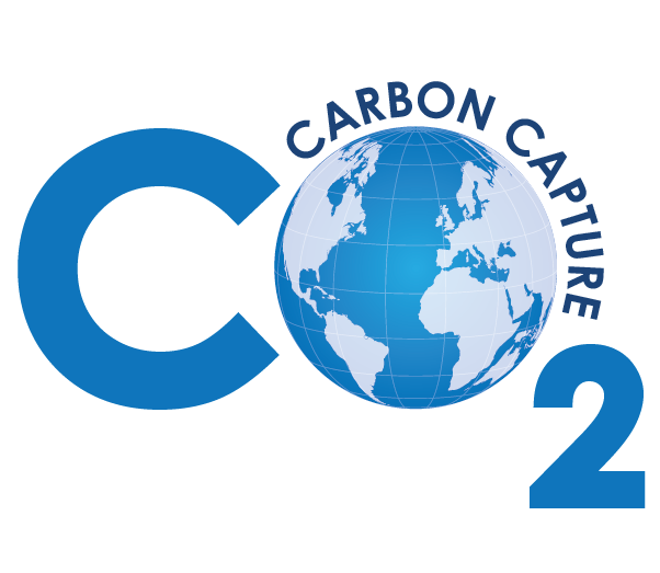 Carbon Capture Icon