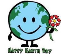 Earth Day Header