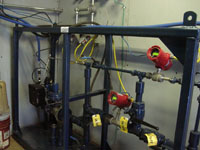 Low Gas Measurement Skid facilitates accurate measurement at low gas flow rates