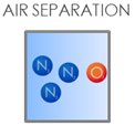 Air Seperation Icon