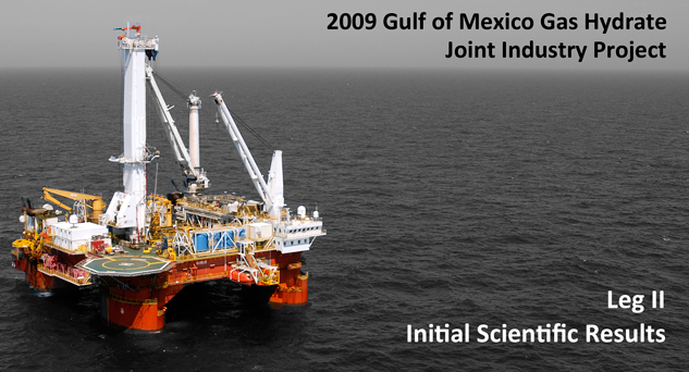 Image of Offshore tanker in the Gulf of Mexico