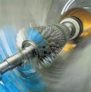 More efficient turbines are needed to keep up with demand and lower consumers' electricity bills, and that's why NETL researchers are hard at work on turbine innovations.