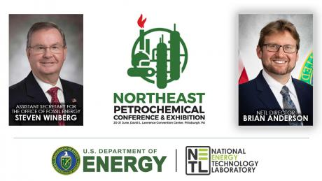 2019 Northeast Petrochemical Exhibition and Conference