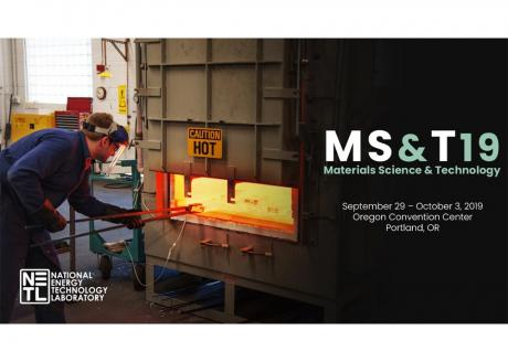 MS and T logo