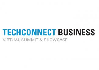 Techconnect Business logo